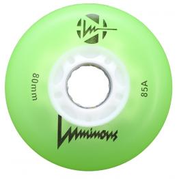 SEBA FR LUMINOUS GREEN 85А Светящиеся (4 шт)
