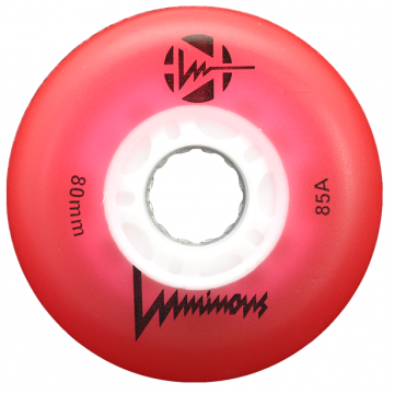 SEBA FR LUMINOUS RED 85А Светящиеся (4 шт)