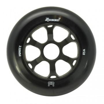 FR SPEED 110mm/85A Black (6 штук)