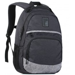 Рюкзак Just Backpack Atlas dark navy