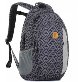 Рюкзак Just Backpack Maya geometric