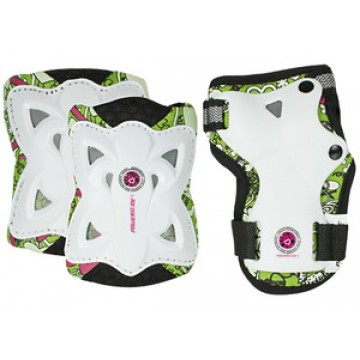 Детская защита Powerslide Pro Butterfly
