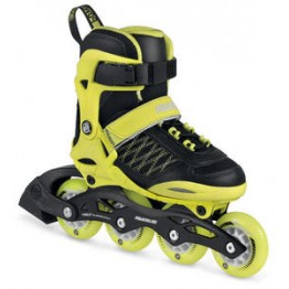 POWERSLIDE Phuzion Galaxy Yellow 2016