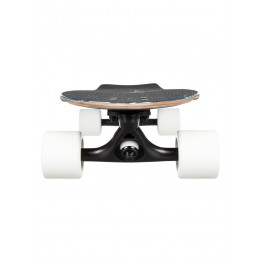 "Круизер Quiksilver Marble - 28"" Mid Size Cruiser Skateboard"