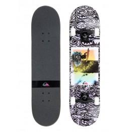 """Скейтборд Quiksilver Rattle - 8"""" Street Skateboard"""